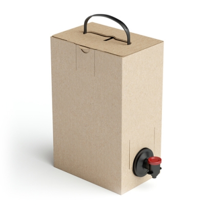 bag in box 5l tournavelle